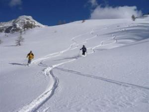 abries stations de ski france