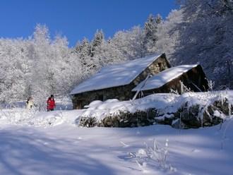 La station de ski Alpe du Grand Serre
