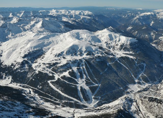 Pourquoi aller skier en Andorre