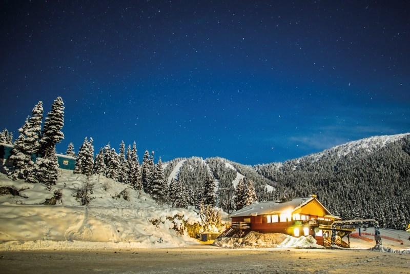 Les 10 meilleures stations de ski du monde 2018
