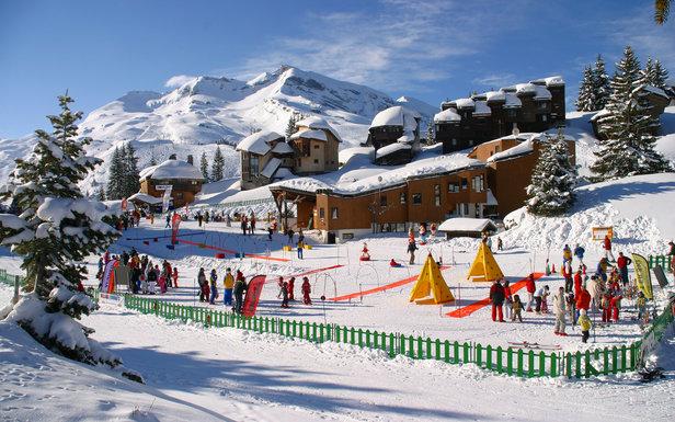10 des meilleures stations de ski familiales en France