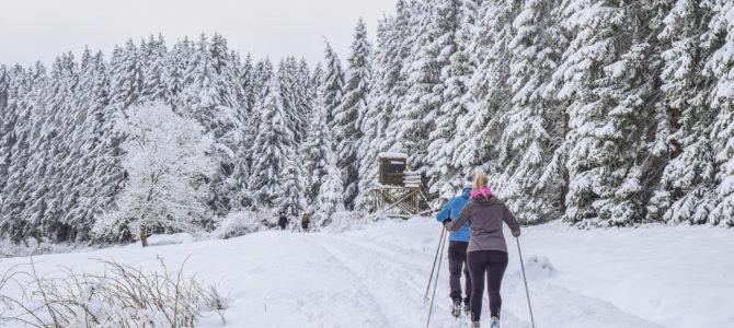 Misez sur la bonne veste pour aller skier